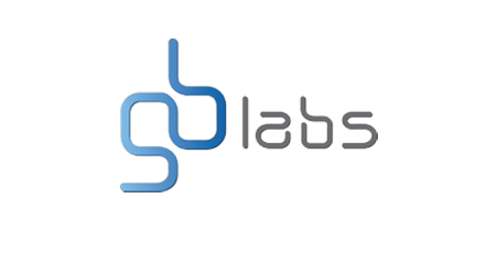 bland logo gb labs
