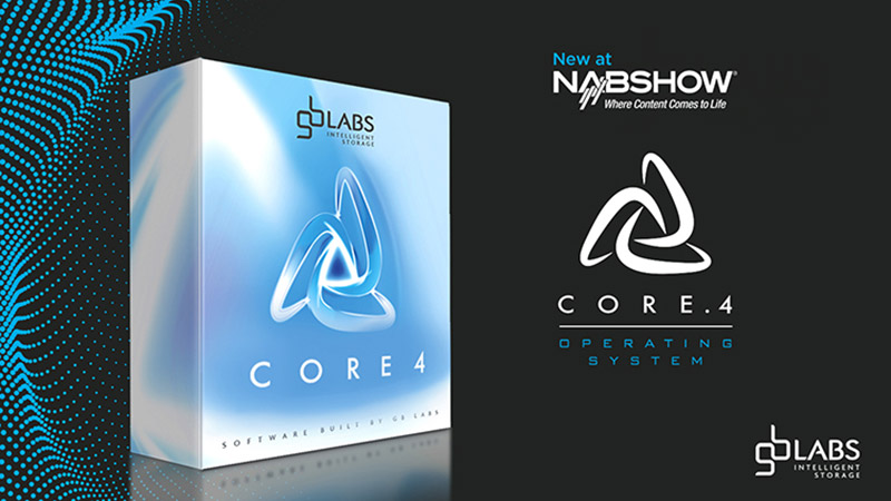 gb labs will unveil new core 4