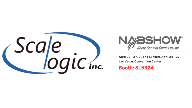 scale logic nab2017